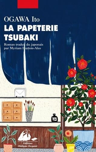 LA PAPETERIE TSUBAKI – OGAWA ITO