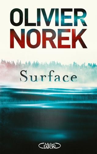 SURFACE-OLIVIER NOREK