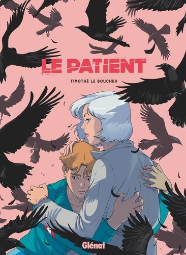 le patient- timothe le boucher