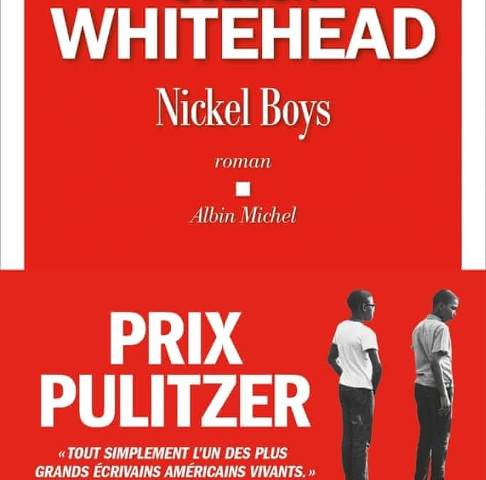 Nickel boys- Colson whitehead
