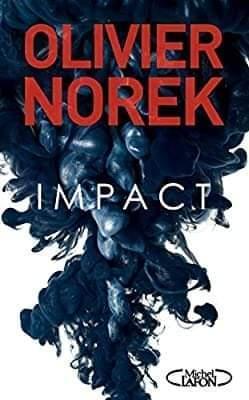 Impact- Olivier Norek