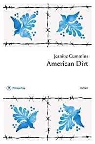 American dirt- Jeanine Cummins
