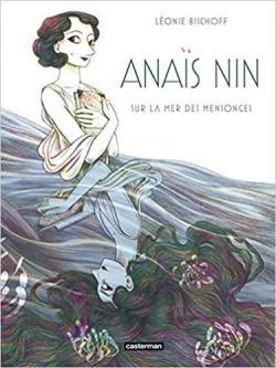 Anaïs Nin- Léonie Bischoff